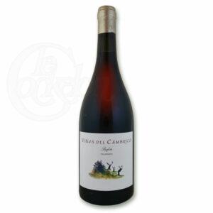 cambrico-rufete-villanueva rode wijn