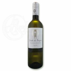 comte de bergon witte wijn